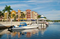 Naples, Austin Head List Of Best Cities For Job Growth Vacation Places, Places To Travel, Great Places, Beautiful Places, Edgewater Beach, Spa Services, Naples Florida, Beach Hotels, Best Cities