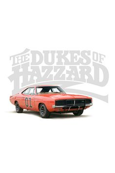 The Dukes of Hazzard theres a free Dukes museum up in Nashville by the Grand Ole Opry