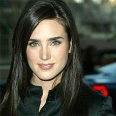 Again Angelic & Talented Jennifer Connelly