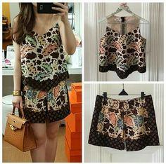 Dreees batik  drees  Pinterest  Kebaya Batik dress and Batik
