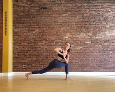 Detoxifying Yoga Poses Increase Flexibility, Improve Posture, Lower Belly, Inner Thigh, Lunges, Yoga Poses, Health Tips, Thighs