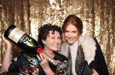 Suit Up, Gladiators: Scandal Costume Designer Lyn Paolo Talks Olivia Pope's Post-Fitz Style Rejuvenation