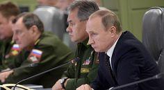 Rusya'yı kimler mi yüreklendiriyor?  - Selahaddin E. Çakırgil
