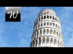 Geography at home: ▶ ◄ Leaning Tower of Pisa, Pisa [HD] ► - YouTube