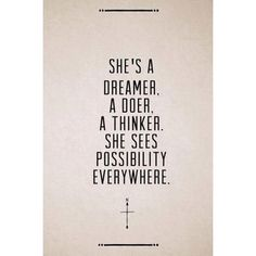 #Stay #dreaming #endless #possibilities #SoCo #soul #coast #think #dream #do #life