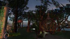 Fantasy Faire - Elvencourt Fantasy, Plants, Imagination, Flora, Plant, Fantasia