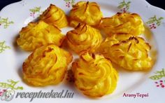 Cake Recipes, Snack Recipes, Snacks, Leftovers Recipes, Cauliflower, Side Dishes, Chips, Food And Drink, Baking