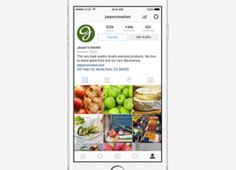 Instagram Announces New Tools For Business