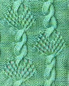 Great pattern.