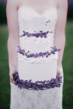 Bretlyn Shea Events | Lavender Memories | http://bretlynsheaevents.com