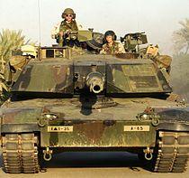 Army Abrams tank from A Company, Task Force Battalion, Armor Regim… – En Güncel Araba Resimleri M1 Abrams, Patton Tank, Tank Armor, Military Armor, Armored Fighting Vehicle, Military Modelling, Iraq War, United States Army, Armored Vehicles