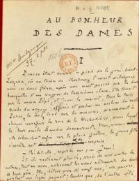 Emile Zola's manuscript. Emile Zola's manuscript. Best Book Covers, Writers And Poets, Handwritten Letters, Paris, Love Book, Handwriting, Lettering, Typography, Teaching
