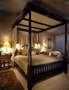 Guest Bedroom   Asian   Bedroom   Los Angeles   By Donna Livingston Design