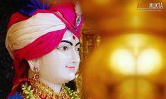 શ્રીહરિ ગરીબ કડિયાનો ભાવ જોઈ ઘરે જમવા પધાર્યા   Prasang   anadimukta.org