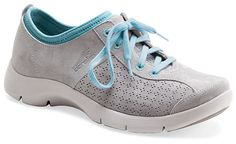 Oh Boy! I need to try these on. The Dansko Elise from the Sedona collection.