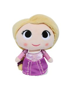 28ab769b6db Funko Disney Tangled SuperCute Plushies Rapunzel Collectible Plush