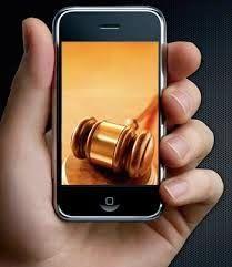 Isa InfoHelp : Aplicativos para iPad, iPhone e Android - Advocaci...