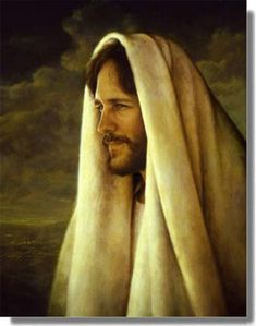 Jesus Christ by Greg Olsen  This link takes you to some of my most favorite artwork of Jesus Christ. Absolutely astounding. ~so