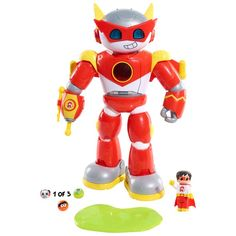 Ryan Toysreview, Secret Hiding Places, Ben And Holly, Big Robots, Paw Patrol Toys, Youtube Stars, Unicorn Party, Age 3, Power Rangers