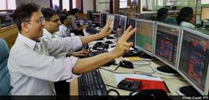 Stock Markets Live: Sensex Hits 26,000 for First Time Amid Pre-Budget Rally