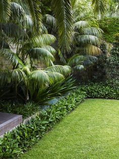35 Amazing Tropical Landscaping Ideas To Make Beautiful Garden - Page 2 of 35