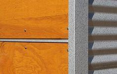 ... wall panels corrugated metal plywood steel stats box house pyatt