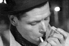 The Last Cigarette | Kaput, Already