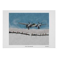 AviArtPrints: Missions End Mosquito Return 1944 Christmas Greeting Cards, Christmas Greetings, Holiday Cards, Paper Texture, Original Artwork, Fighter Jets, Aviation, Aircraft, The Originals