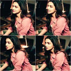 Cutie alert! Pc - Twitter  #DeepikaPadukone