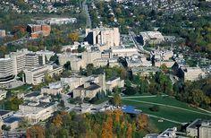 London, Ontario (University of Western Ontario)