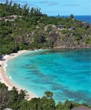 Marital Bliss starts here: Four seasons Seychelles #luxbride