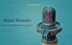 "Universal Event: Maha Shivratri, which literally translates to ""gre..."