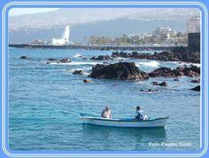 Unbetitelt Tenerife, Boat, Community, Water, Outdoor, Islands, Photos, Gripe Water, Outdoors