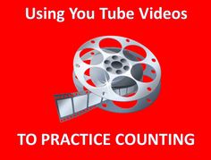 Check out these Yu Tube videos that will give your students a movement break and help them practice counting.