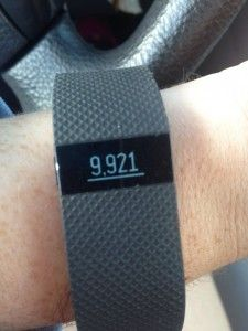 Using the FitBit Charge HR for weight loss success after wls