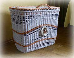 Плетение коробов, корзин, шкатулок... | ВКонтакте