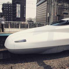 #shinkansen (新幹線) #kyoto station (京都駅) #japan (日本) - #gf_japan #ig_japan #ig_japanese #ig_japanese #igersjapan #instagramjapan #icu_japan #ig_asia #loves_nippon #wow_nihon #wu_japan #ig_nippon #ig_nihon #jp_gallery #cooljapan #japanfocus #bestjapanpics #ptk_japan #japan_daytime_view #lovers_nippon #visitjpn #japanawaits #daily_photo_jpn #photo_jpn #japanmagazine #japanigram #japan_insider