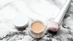 RMS Beauty Un Cover-Up & skin2skin Foundation Brush review