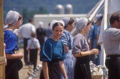 Amish of Ohio