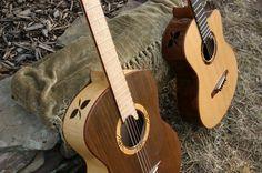 sinker redwood quilted maple guitar - Sök på Google