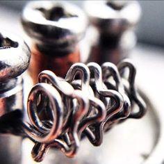 Incredible coil #VaporHub [ Vapor-Hub.com ]