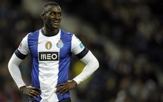 Download wallpapers Jackson Martinez, 4k, forward, soccer, footballers, FC Porto