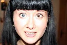 Heterochromia is a result of the relative excess or lack of melanin ( pigment). Heterochromia refers to a difference in coloration, usually of the iris but also of hair or skin. It may be inherited, or caused by genetic mosaicism, disease, or injury. Two Different Colored Eyes, Multi Colored Eyes, Different Colors, Mixed People, Crazy Eyes, Dark Brown Eyes, Blue Brown, Look Into My Eyes, Beautiful Eyes