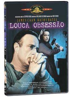 Louca Obsessão - Baseado no Livro de Stephen King