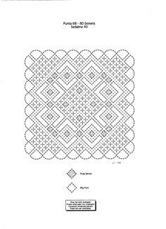 500 PLANTILLAS DE BOLILLOS - Patri Cru - Picasa Albums Web Bobbin Lace Patterns, Lacemaking, Lace Heart, Lace Jewelry, Lace Knitting, Lace Detail, Tatting, Butterfly, Handmade