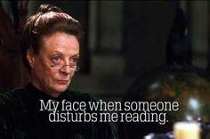 Bookworm humor | book humor | book love | reading