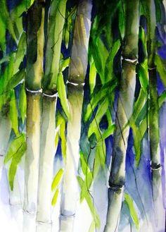 81 Besten Bambus Bilder Auf Pinterest Bamboo Chinese Painting Und