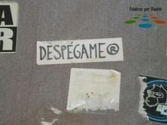 http://palabraspormadrid.blogspot.com.es/2013/12/no-te-cortes.html