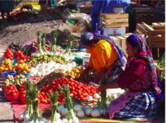 Oaxacan Marketplace