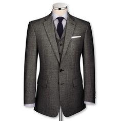 Charles Tyrwhitt classic suit